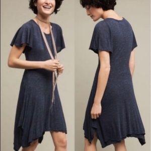 Anthropologie Dolan Melanie Swing Dress